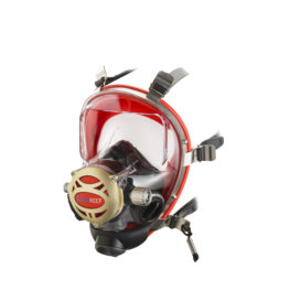 OCEAN REEF Diving Full Face Mask Iron
