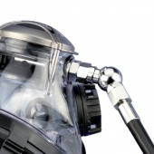 OCEAN REEF FULL FACE MASK ACCESSORIES SWIVEL CONNECTION