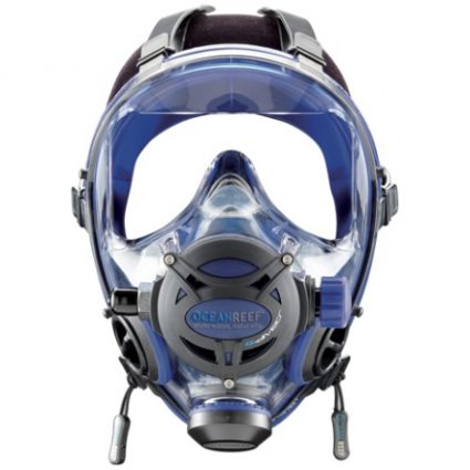 OCEAN REEF Diving Full Face Mask GDIVERS 550€