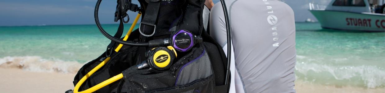 Aqualung Apeks dealer scuba diving equipment order now